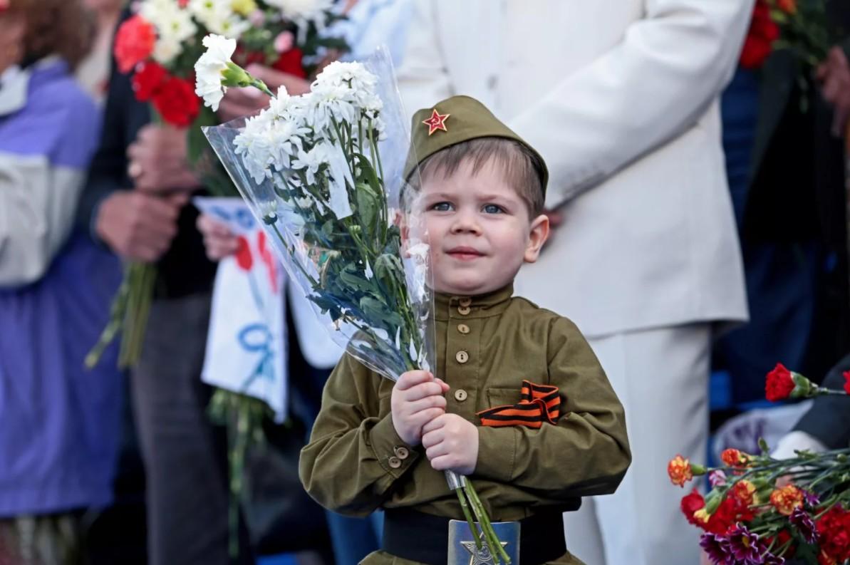 Ко Дню защитника Отечества в Мичуринске проходят онлайн-акции